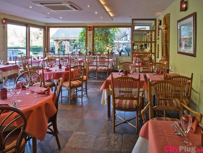 Restaurant La vallée du Cachemire à Profondeville   RestoPass