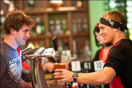 Welcome To Szimpla - Gastro Bar #kiwihospo #SzimplaGastrobarLtd #KiwiKai #KiwiBars