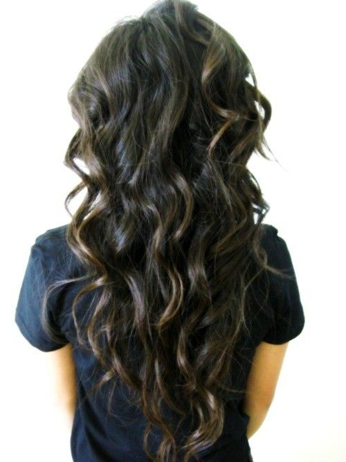 ,: Long Curls, Color, Long Hair, Beautiful, Eggs Yolks, Hair Style, Loo Curls, Perfect Curls, Curly Hair