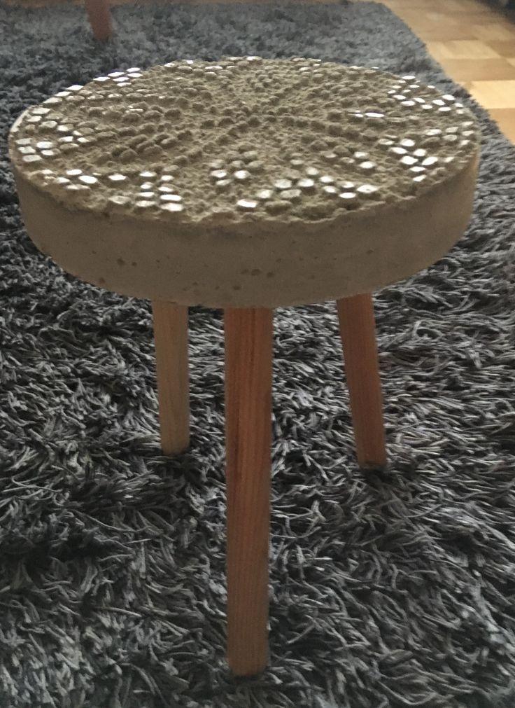 Pieni betonijakkara