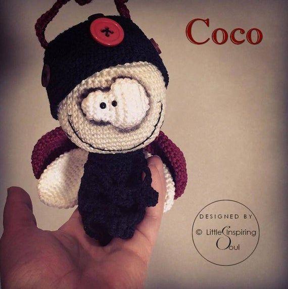Coco Das Kleine Affchen Sucht Ein Liebevolles Zuhause Ca 20 Cm