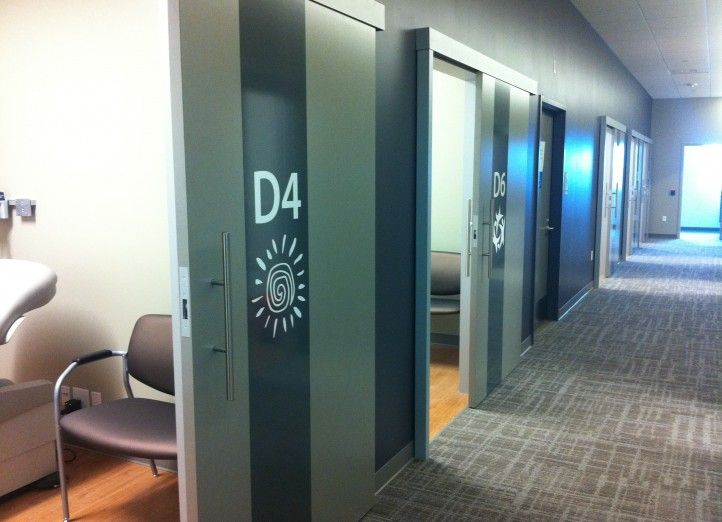 AD Systems' has the expertise needed to choose and install the perfect door for every opening. Let AD Systems show you today!