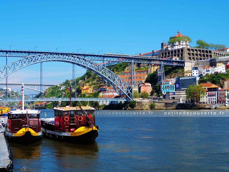 • Douro •  #porto#portugal#douro#rio#pont#petitedecouverte#travel   ♡ Encore plus de découvertes et de voyages sur www.petitedecouverte.fr