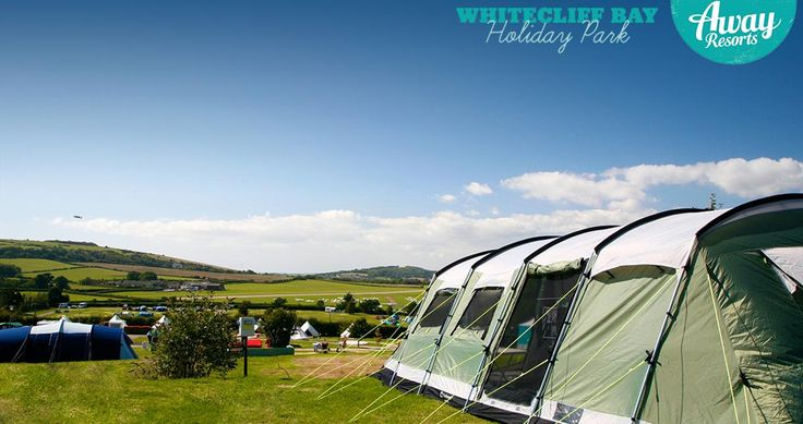 Isle of Wight Camping & Campsites - VisitIsleOfWight.co.uk
