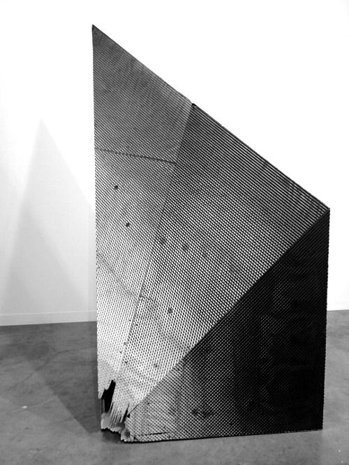 #art #sculpture Eleven Rivington.