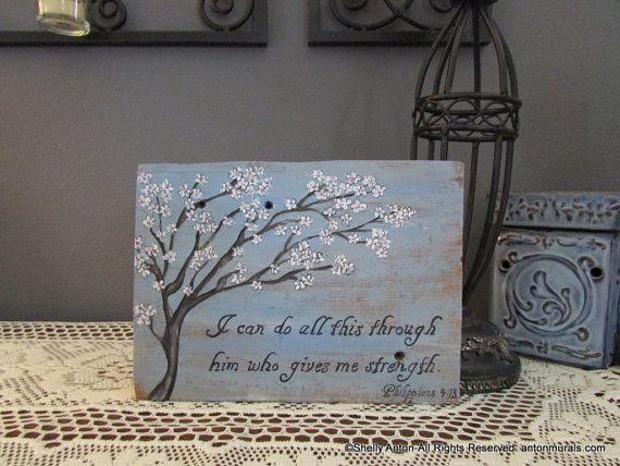 Verse Sign, Barnwood Art, Wood Sign Sayings, Old Reclaimed Barnwood ...