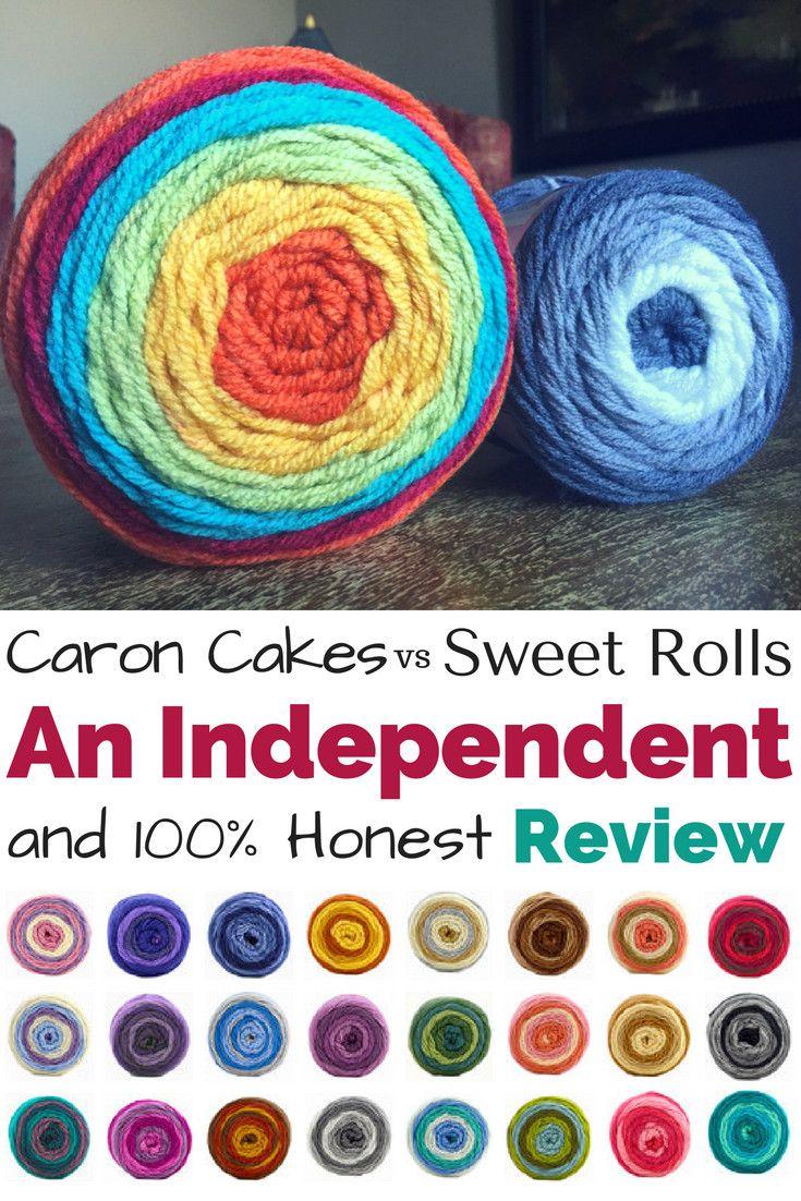 Caron cakes vs sweet rolls an independent and caron big