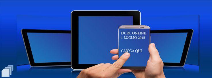 DURC ONLINE E CASSA EDILE