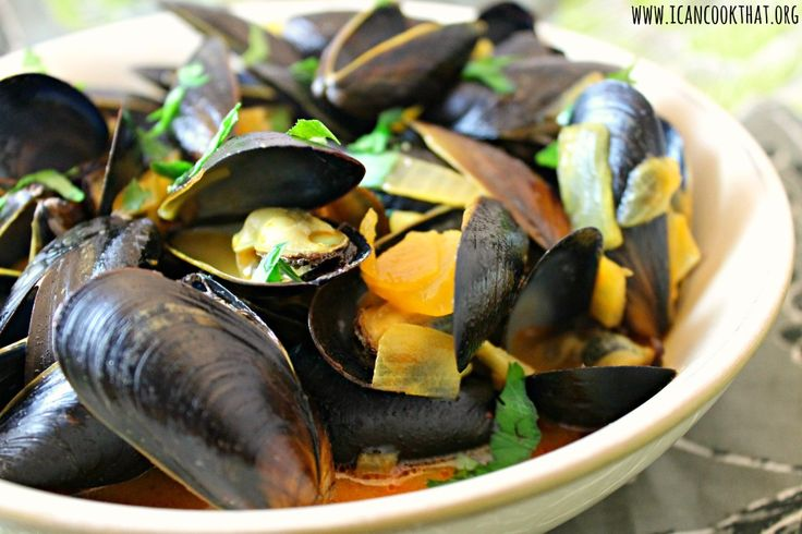 ... mussels in white wine moules in white wine ina garten heart 1