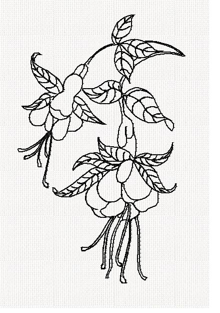 Line Drawing Embroidery : Best embroidery patterns images on pinterest