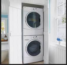 die besten 17 ideen zu stackable washer dryer dimensions auf pinterest, Hause ideen