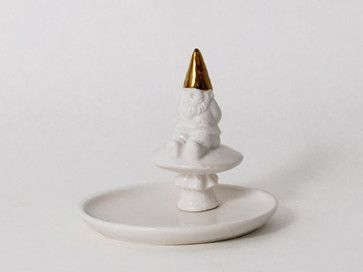 The Little Helpers Trinket Dish | imm Living contemporary accessories and decor
