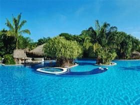 Westin Golf Resort & Spa, Playa Conchal, Costa Rica-Guanacaste Beach Region
