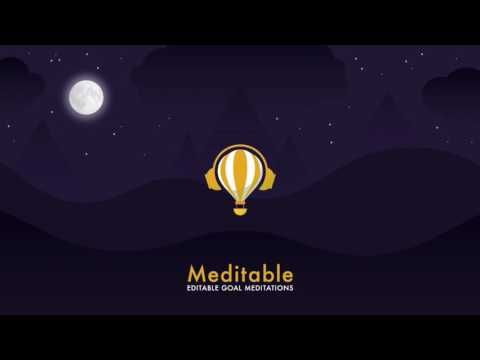 Meditation for a Productive Day - YouTube