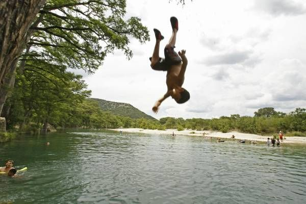 A top 10 Texas travel bucket list: How many have you done?