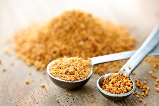 There's been a lot of buzz surrounding coconut sugar, but is it actually healthier for you?