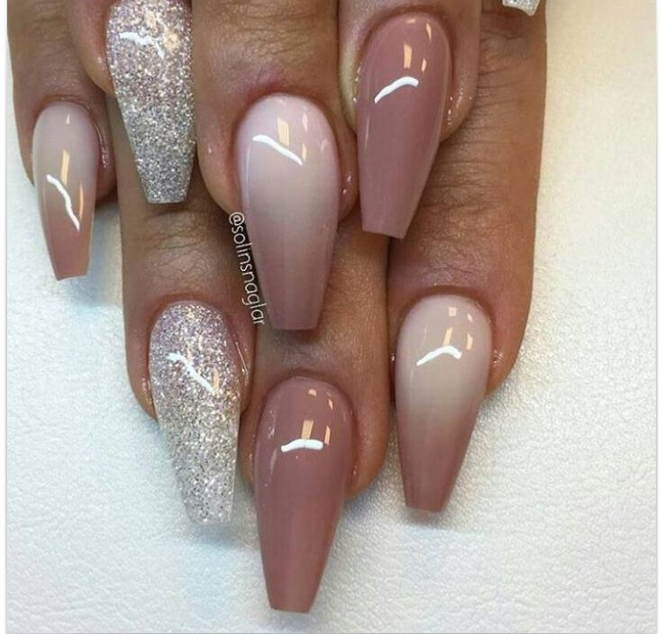 Naaails - Nails | Pinterest - Acryl En Nagel