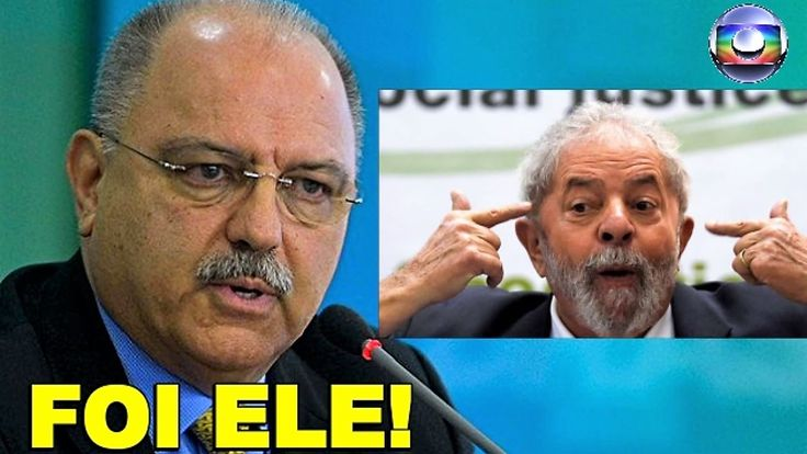 """URGENTE! """"LULA FEZ DE PROPÓSITO"""" DIZ GENERAL"""