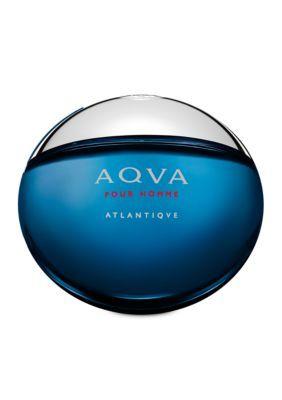 Bvlgari Men's Aqva Pour Homme Atlantiqve, 3.4 Oz -  - 3.4 Oz.