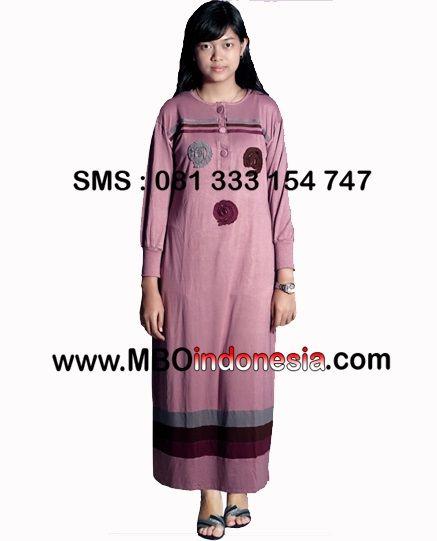 Baju Dres Muslim -