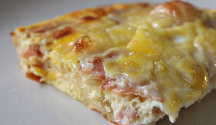 Amish Breakfast Casserole Recipe – 77TastyFood