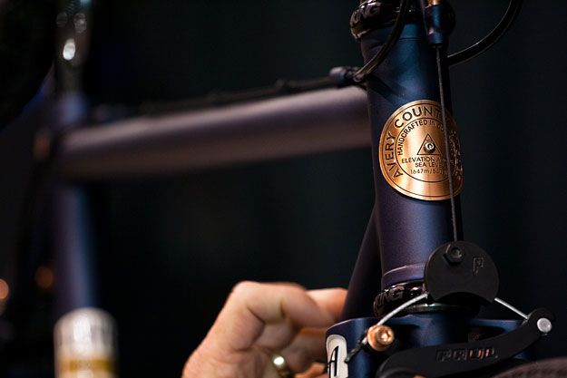 If you didn't have a chance to get out to the NAHBS this year, you'll likely be hearing in the next few weeks, months, or year just how much there was to miss out on. The wealthy wave of continual innovation that sprang forth from the builders meant that over the three days, there was never nothing to look at and always something to have missed.