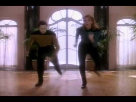 Star Trek  - Acid Drive (original)