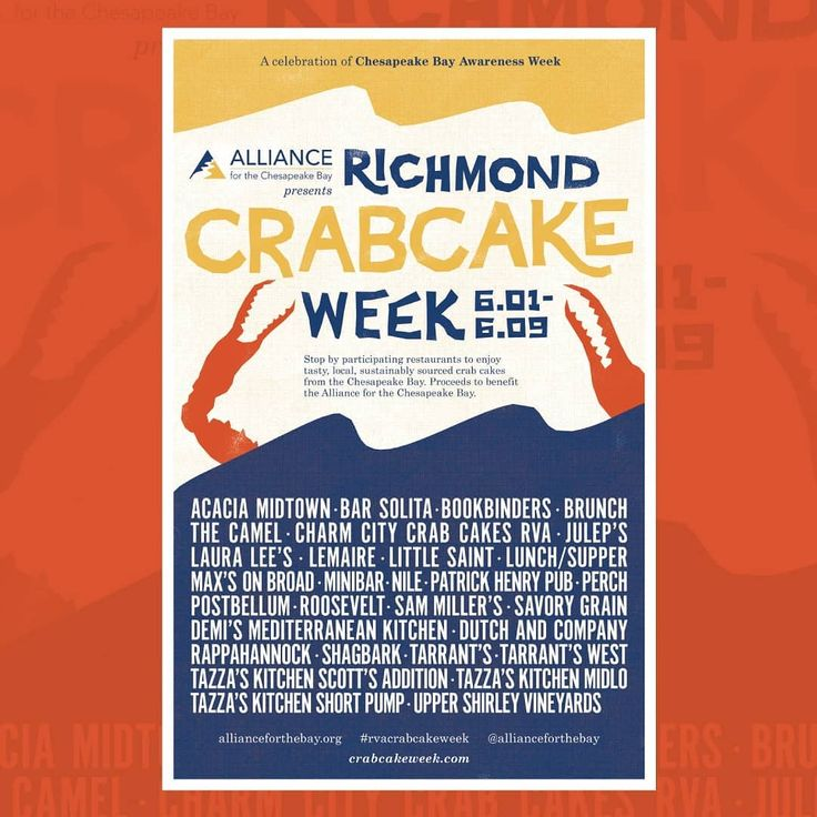 Brent Mccormick On Instagram Hey Everyone I Worked With Thegreatbigeverything To Make This Poster For Allianceforthebay S Richmon Richmond Brent Instagram