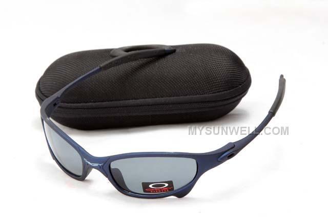 http://www.mysunwell.com/cheap-oakley-juilet-sunglass-blue-frame-grey-lens-for-sale.html CHEAP OAKLEY JUILET SUNGLASS BLUE FRAME GREY LENS FOR SALE Only $25.00 , Free Shipping!