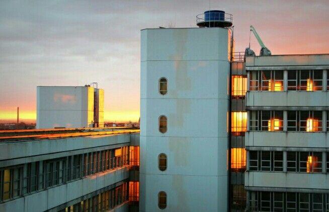 Geliebte Uni Bielefeld