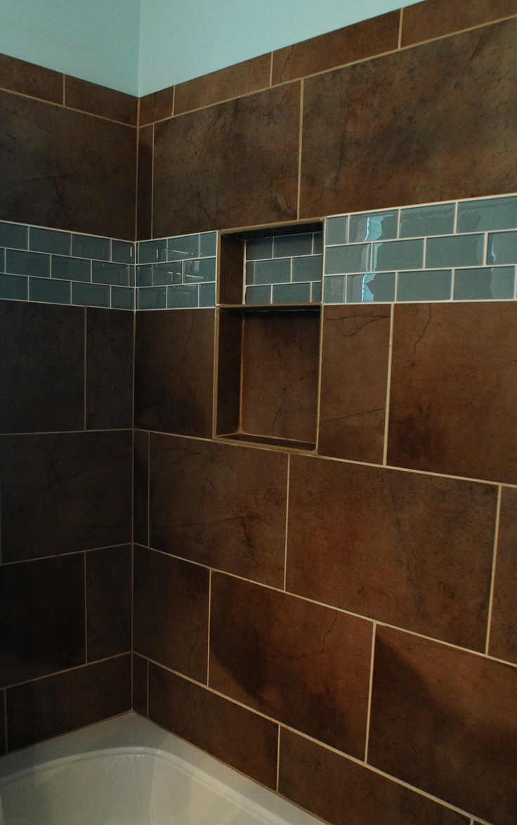 67 best tile styles & layouts images on pinterest | bathroom ideas
