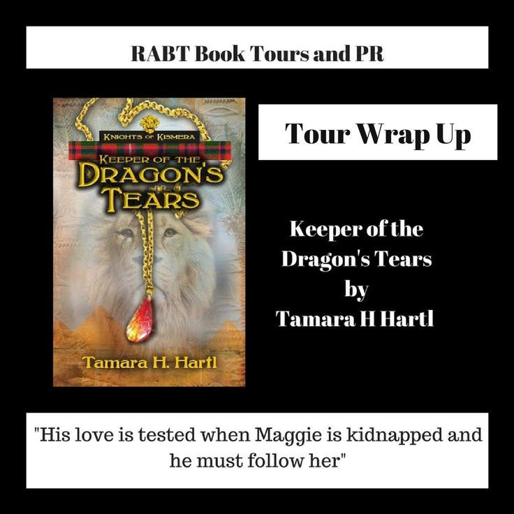 46 best 2018 tour wrap ups images on pinterest tour wrap up for keeper of the dragons tears by tamara h hartl review tour malvernweather Images