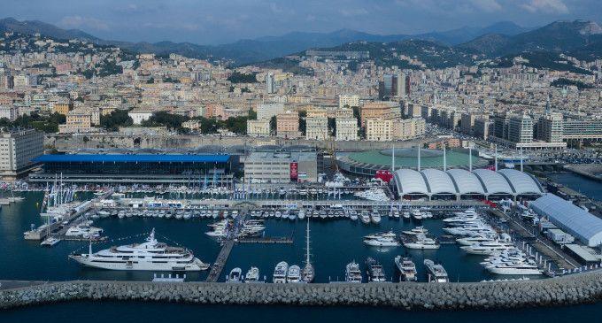 Si è chiuso a Genova, con soddisfazione degli organizzatori, il 53° Salone Nautico Internazionale