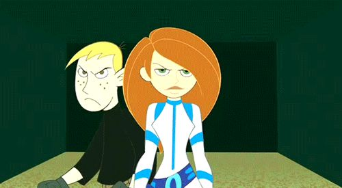 I got Kim Possible and Ron Stoppable! Which '00s Disney Channel BFFs Are You And Your Bestie. Eva look!!!!!!!!!!!!!