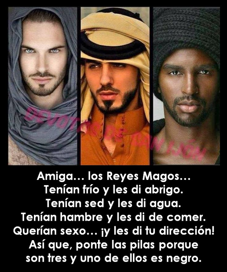 Verdades Y Mentiras De Los Reyes Magos Cuba Eterna Gabitos
