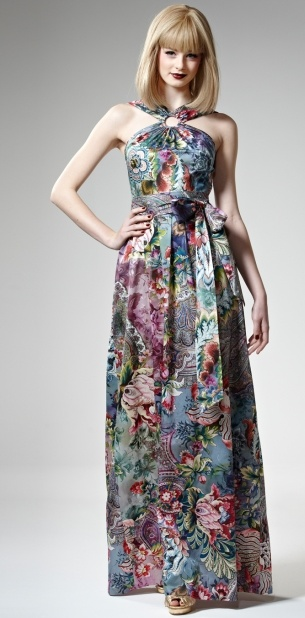 Covet this Leona Edmiston Dress
