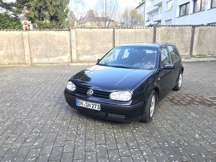 Volkswagen Golf 4 1.6   Check more at https://0nlineshop.de/volkswagen-golf-4-1-6/