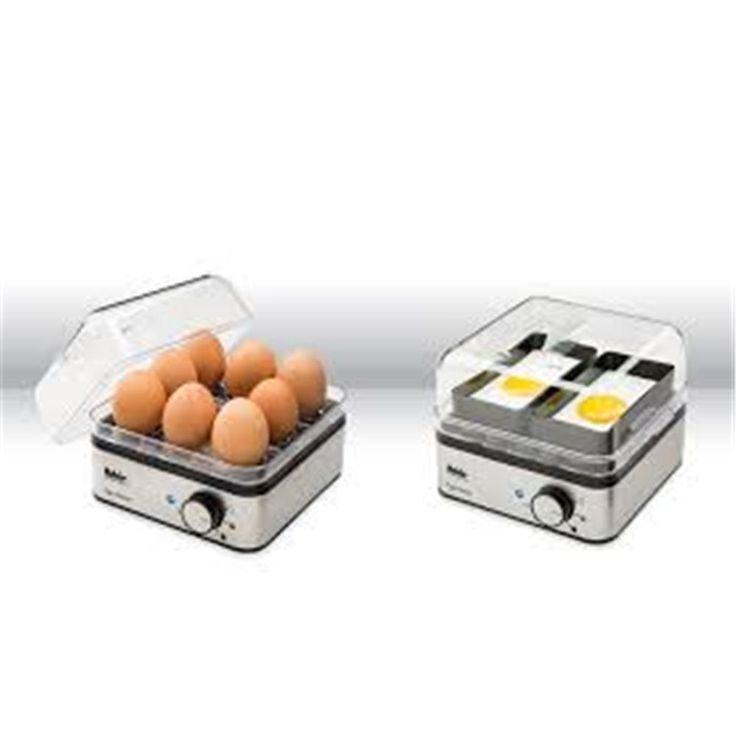 Fakir Egg Master Yumurta Pişirici Elektrikli mutfak aletleri