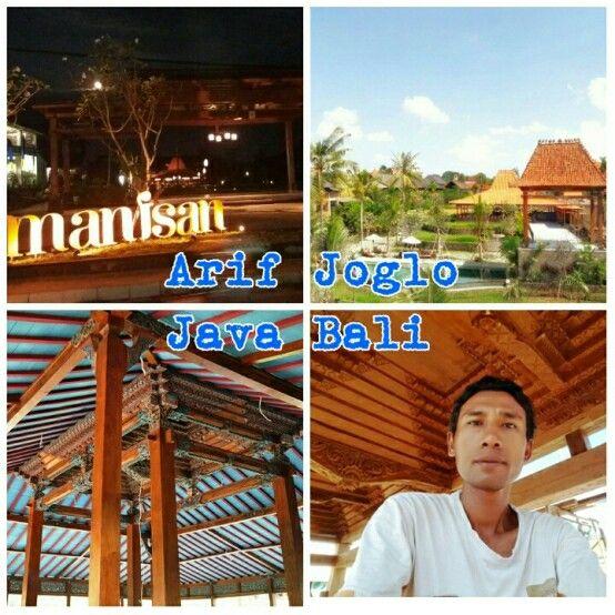 """Manisan"" Hotel Alaya Ubud berbentuk Pendopo Joglo Ukir soko 25cm berbahan jati recycled grade A. Ukuran 19 meter X 17 meter. Tumpangsari ukir. Umpak/ Sendi piala asli. Karya Truly Joglo Kudus. Info & quotes : Telp/Whatsapp:(+62) 08112724234 Facebook: Arif Joglo Java Bali email: Truly.Arifsuryanto@Gmail.com http://trulyjoglohouse.blogspot.co.id"