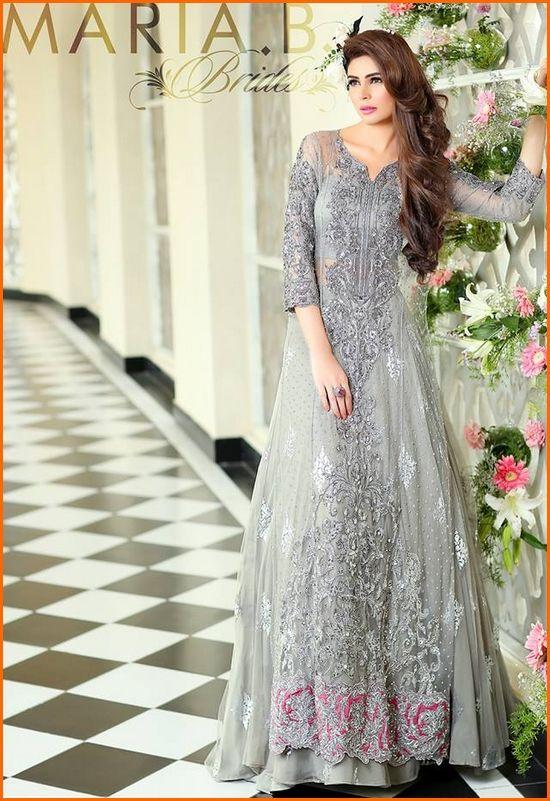 605 Best Pakistani Clothes Images On Pinterest