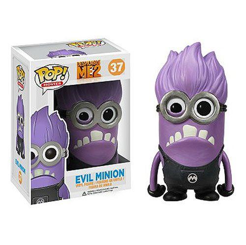 Funko PoP! Evil Minion