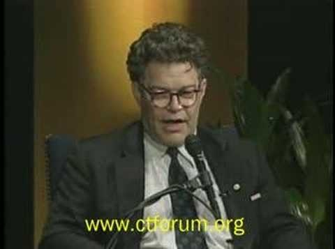 Hahahahaha ~ video of Ann Coulter and Al Franken, this is a must watch. | **Politics - Here's To Another Four! | Pinterest | She is, Videos of and Videos