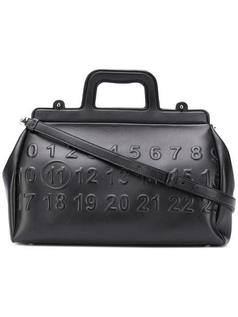 18712b187279a Shop Maison Margiela doctor tote bag