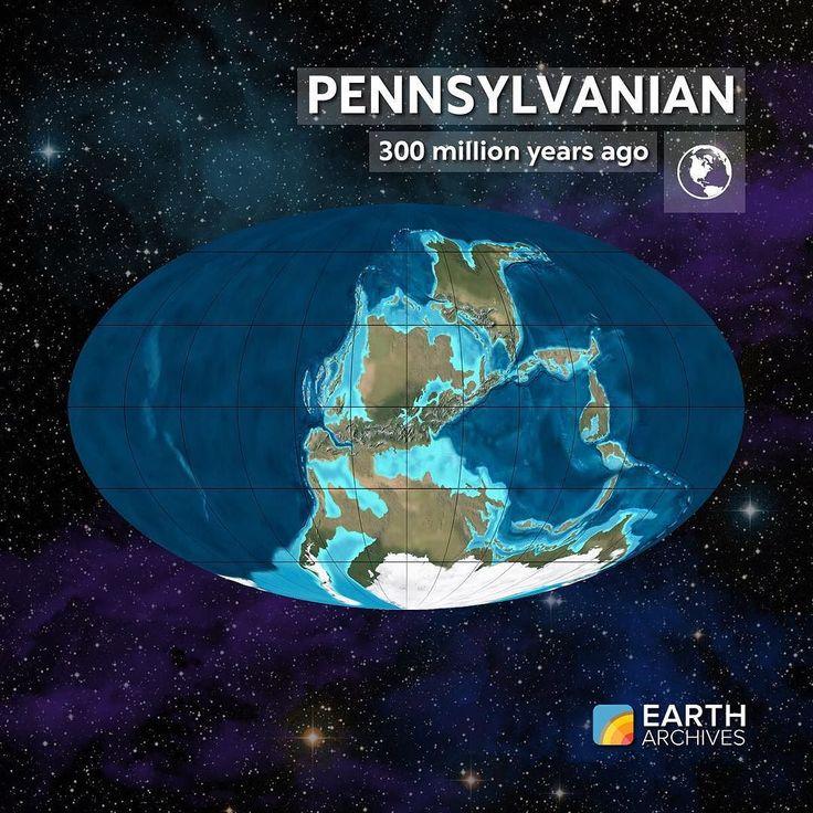 Earth Sciences: 928 Best Jeoloji- Paleoantoloji Images On Pinterest