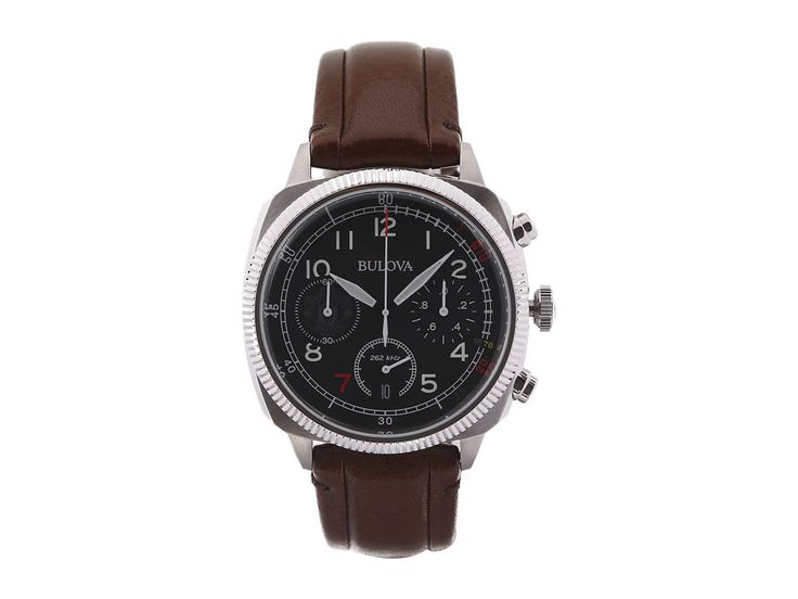 Reloj para Caballero Bulova-Liverpool es parte de MI vida