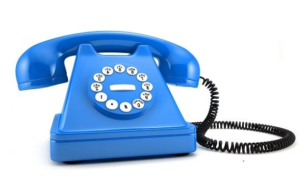 how to find where a telephone number is from