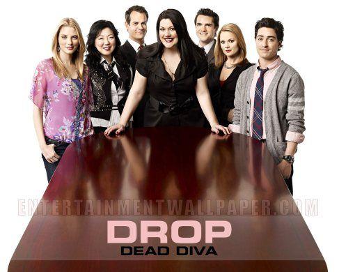 9 best drop dead diva images on pinterest beautiful people brooke elliott and diva quotes - Drop dead diva 5 ...
