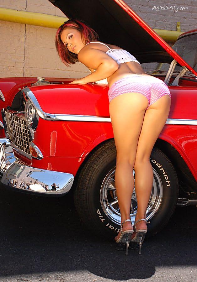 Hotrod Divas, Hotrod http://hotrod-divas.blogspot.com/