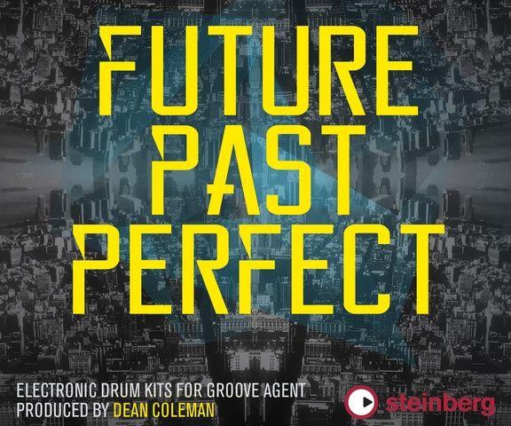 """Future Past Perfect"": libreria per Groove Agent 4"