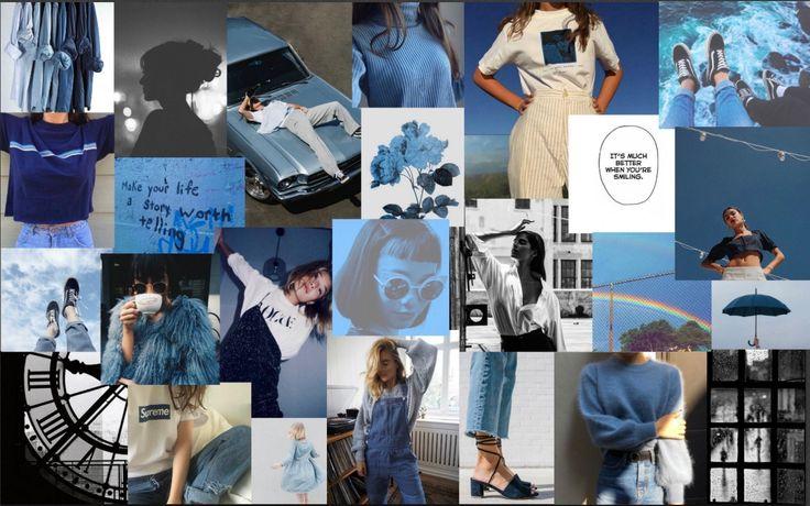 Blue Macbook Wallpaper Macbook Wallpaper Desktop